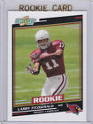 Larry Fitzgerald Cards, Rookie Cards and Autographed Memorabilia Guide 38