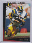 Jerome Bettis Cards, Rookie Cards and Autographed Memorabilia Guide 36