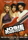 Neu Josie And The Pussycats DVD