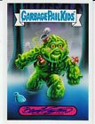 2018 Topps Garbage Pail Kids Series 1 We Hate the '80s Trading Cards 16