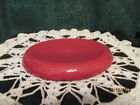 Fiesta  Ware PAPRIKA Brown  Bathroom  Oval Soap Dish First  Quality