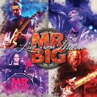 Mr. Big - Live From Milan NEW CD