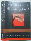 TO KILL A MOCKINGBIRD BY HARPER LEE SIGNED 35TH ANNIVERSARY EDITION