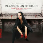 Black Swan of the Piano [New CD]