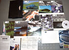 2005 BMW M3 Convertible Owners Manual - Set!!!