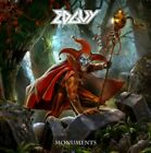 Edguy - Monuments NEW CD