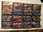 1998 HOT WHEELS NASCAR RACING 1 64 PIT CREW SERIES LOT 12 DIECAST CARS