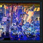 - WORK OF ART - Framework CD -