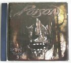 POISON NATIVE TONGUE CD MADE IN BRAZIL 1st PRESS 1993 WITHOUT BARCODE