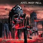 Axel Rudi Pell - Kings And Queens NEW CD