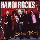 Hanoi Rocks - Street Poetry NEW CD