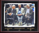 Oscar Robertson Cards and Autographed Memorabilia Guide 43