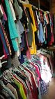 WHOLESALE LOT OF 100PC WOMENS clothes size for Resale