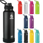 Takeya Actives 40 oz Insulated Stainless Steel Water Bottle