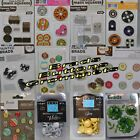 We R Memory Keepers American Crafts BPP Bazzill Basics Scrapbooking