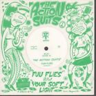 "ACTION SUITS Fun Flies 7"" VINYL UK Wiiija 1996 B/W Your Soft Light (Wij52) Die"
