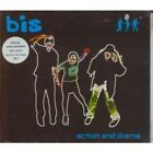 BIS Action And Drama CD UK Wiiija 1999 3 Track Part 1 (Wij95Cd)