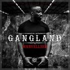 Manuellsen: Gangland (Ltd.Fan Edt.), 4 CD + DVD Video (bisher CD + DVD)s