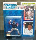 Roger Clemens-1993 Kenner Starting Lineup-Boston Red Sox/New York Yankees
