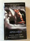 Astronaut James Lovell APOLLO 13 Movie Tie In Papeerback SIGNED