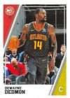 2018-19 Panini NBA Stickers Collection Basketball Cards 8