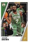 2018-19 Panini NBA Stickers Collection Basketball Cards 19