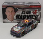NASCAR 2018 KEVIN HARVICK  4 FLANNEL BUSCH BEER 1 24 DIECAST CAR