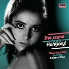 Various Artists - She Came From Hungary: 1960s Beat Girls From The Eastern Bloc