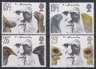 1982 CHARLES DARWIN STAMPS UNMOUNTED MINT