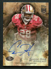 2014 Topps Inception Football Rookie Autographs Gallery, Guide 58