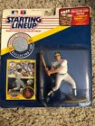 starting lineup 1991 Jose Canseco With Collector Coun