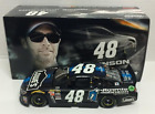 NASCAR 2015 JIMMIE JOHNSON 48 JIMMIE JOHNSON FOUNDATION 1 24 CAR