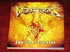 Vermithrax: Imperium Draconus - Limited Edition CD 2018 Divebomb Signed Digi NEW