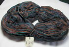 CLOSE OUT Dyed in the Wool Merino  Silk Hand Dyed Luxury Yarn 24 oz 1635 yds