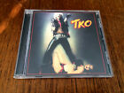 TKO In Your Face CD+10 BONUS Tracks 2008 NEW Fifth Angel House Of Lords