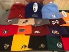 New Captivating Headwear College Football Beanie YOU PICK COLOR TEAM