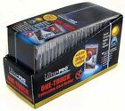 25 ULTRA PRO (1) One Touch Magnetic Holders 35pt UV Gold Magnet New 35 pt point