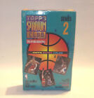 Factory Sealed Box Topps 1993-1994 Series 1 Basketball Cards