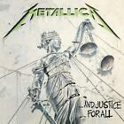METALLICA AND JUSTICE FOR ALL  DELUXE LIMITED EDITION (6LP/11CD/4DVD) 1 in stock