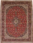 Lovely Handmade Vintage Traditional Persian Rug Oriental Area Home Carpet 10X13