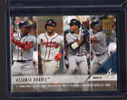 2018 Topps Now Moment of the Week Baseball Cards - Moment of the Year 12