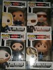 Funko Pop Sons of Anarchy Lot