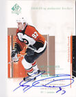 04-05 SP Authentic Jeremy Roenick 10 Auto LIMITED Flyers 2004