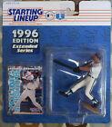 GARRET ANDERSON 1996 Starting Lineup SLU California Angels SEALED MIP Anaheim
