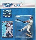 1996 ROOKIE STARTING LINEUP - SLU - MLB - GARRET ANDERSON - ANGELS - EXTENDED