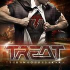 Treat-Tunguska (UK IMPORT) CD NEW