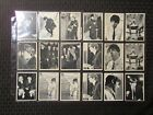 1964 Topps Beatles Black and White 2nd Series Trading Cards 3