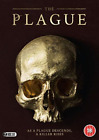 The Plague UK IMPORT DVD REGION 2 NEW