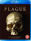 The Plague UK IMPORT BLU RAY NEW