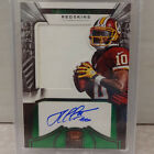 Andrew Luck vs Robert Griffin III - A Football Card Rivalry is Born 11